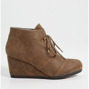Maurices Darby Wedges